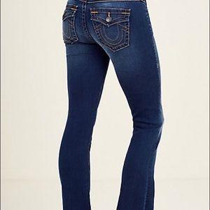 True Religion Flare Jeans